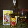 Enjoying Reif Estate Empress Chardonnay