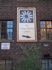 Village Healing Centre at 240 Roncesvalles Ave