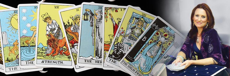 Inner Goddess Tarot Lori Lytle slider