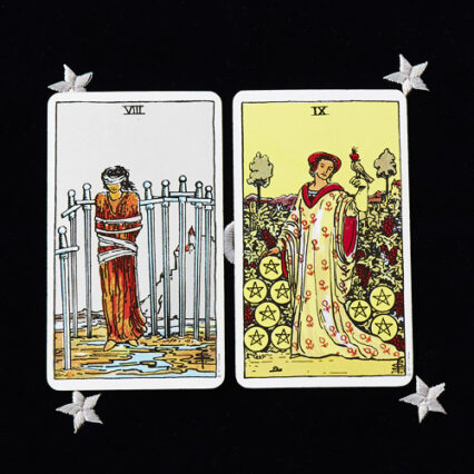 Directionality in the cards