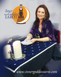 Lori of Inner Goddess Tarot
