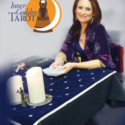 Lori Lytle Inner Goddess Tarot