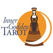Inner Goddess Tarot small logo