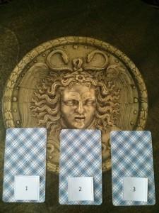 3 cards Apr 14