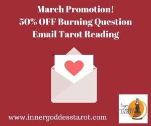 March Promotion!5