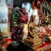 goddesses_altar