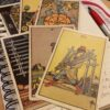 Back to Tarot School at Readers Studio 2016