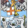 Tarot Judgement card