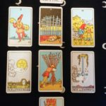 A Tarot Spread to determine your work style