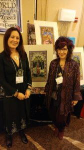 Amy Zerner and Lori Lytle Tarot