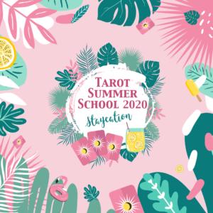 Tarot Summer School