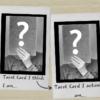 Tarot Card I think I am